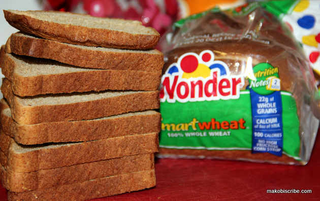 wonder smartwheat