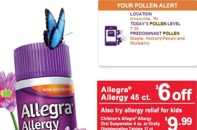 How To Treat Your Allergies Proactively