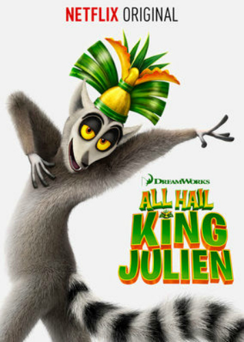 All-Hair-King-Julien