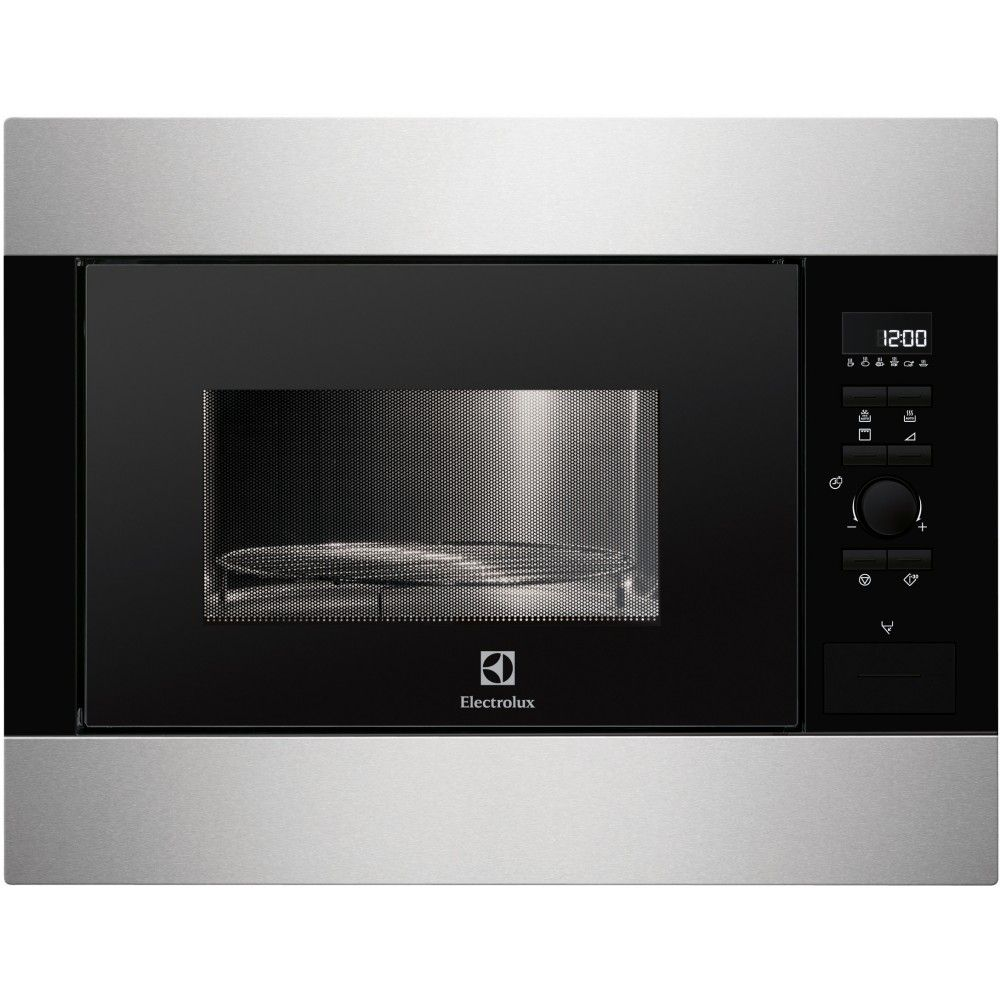 Elettrodomestici Electrolux Recensioni Forno A Microonde Electrolux Ems26204ox