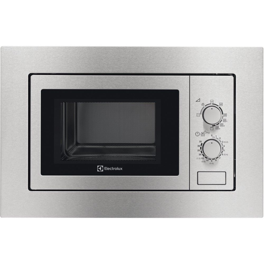 Elettrodomestici Electrolux Recensioni Forno A Microonde Electrolux Mo317gxe
