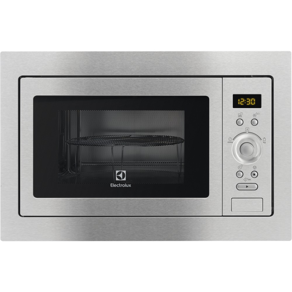 Elettrodomestici Electrolux Recensioni Forno A Microonde Electrolux Mo325gxe