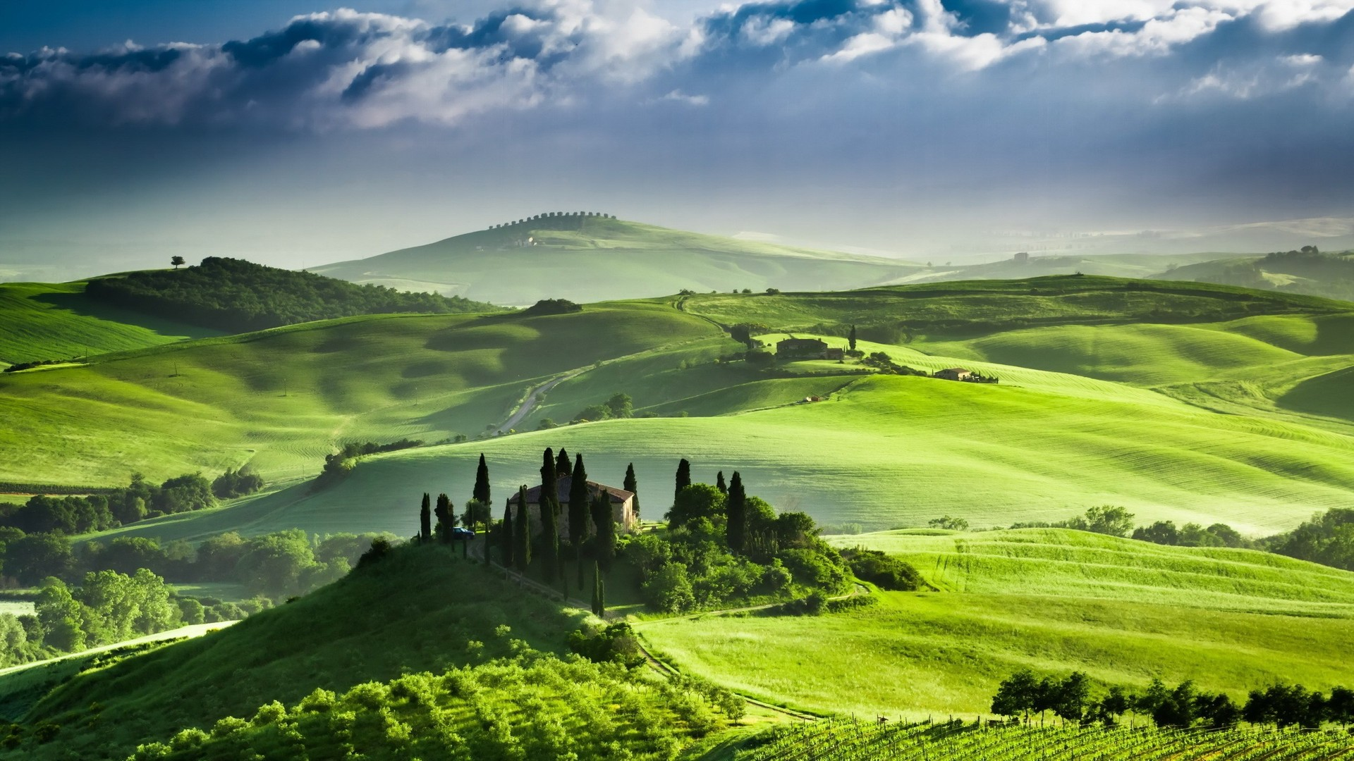 Bilder Landschaft Tuscany, Italy. | Parents Alliance Of Prince George's