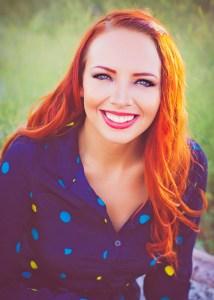 Cailin Koy - Beauty Blogger at Sassy Dove in Phoenix Arizona