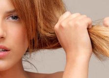 Beauty Tips For Weak Fragile Hair The Power of Polymers Blonde Feature