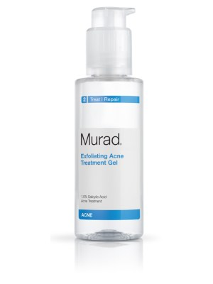 Murad_Exfoliating-Acne-Treatment Gel Review