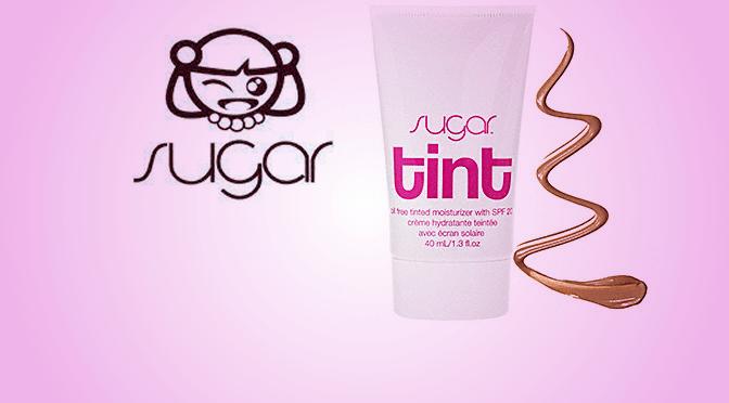 Sugar Cosmetics Sugartint Tinted Moisturizer Review