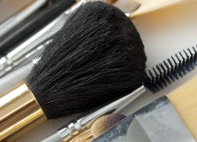 Makeup Brush Maintenance feature