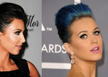 Hair Poof Celebrities Feature