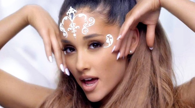 What Makeup Products Does Ariana Grande Use?