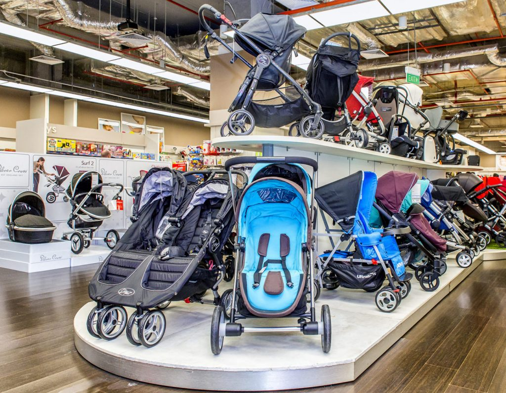 Twin Stroller In Dubai Expert Advice The Top 10 Best Strollers For Life In Singapore