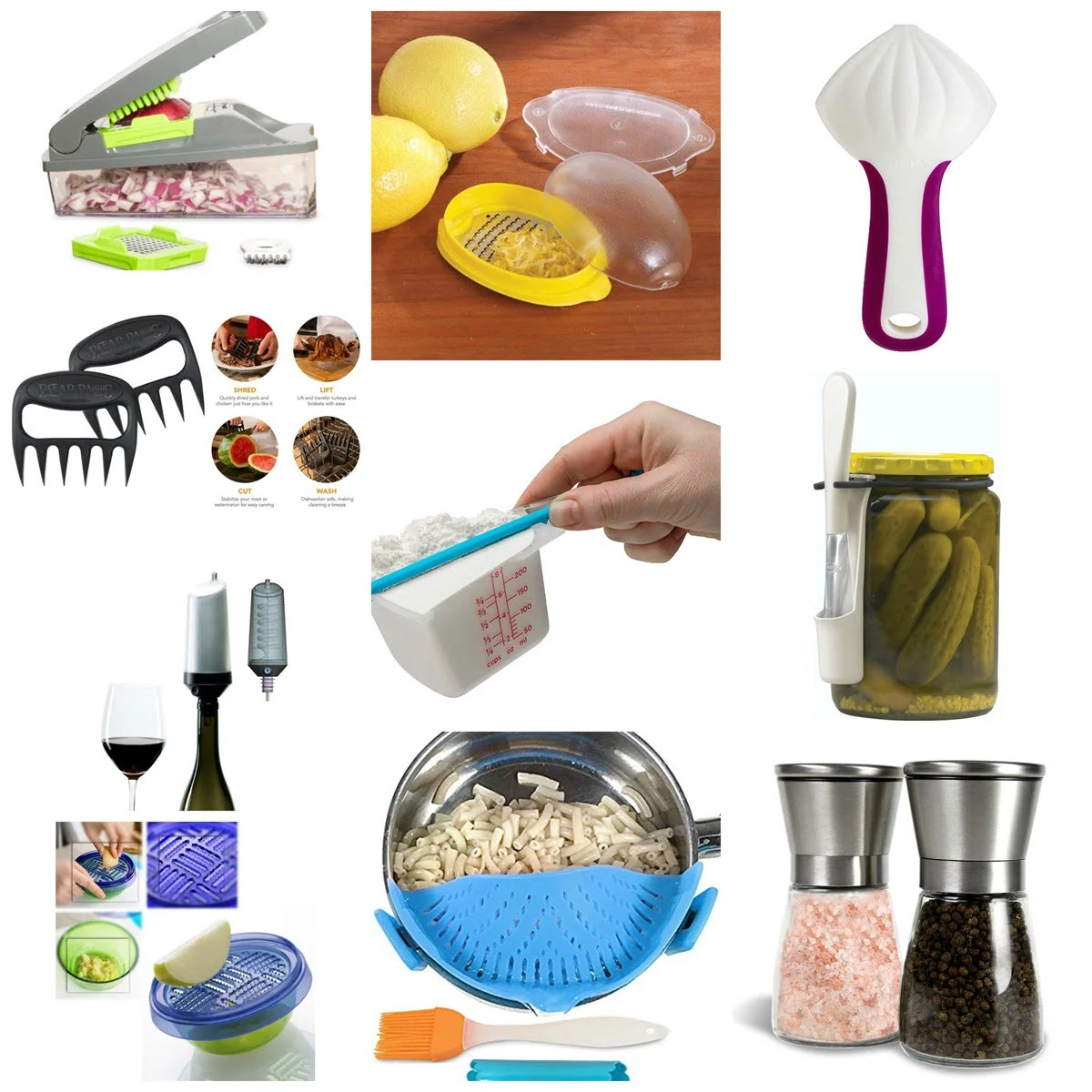 Discount Kitchen Aids 10 Innovative Affordable Kitchen Tools That Will Make You