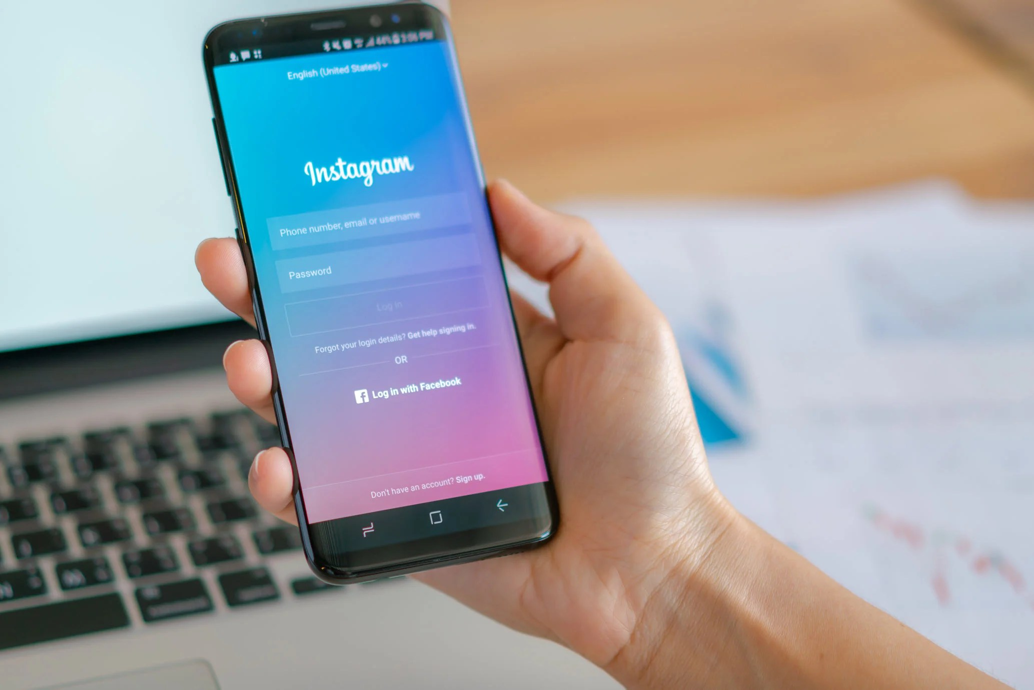 Facebook Mobile Ansicht How To Post To Instagram With Chrome You Need To See This Hack