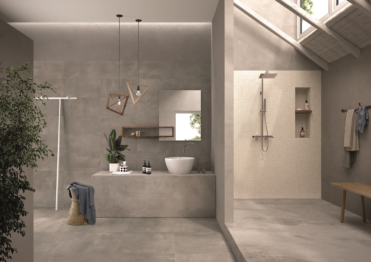 Bagno Tiles Walls Floors Satariano
