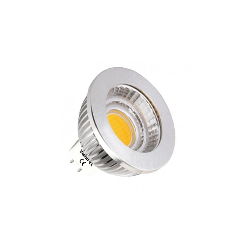 Ampoule Dimmable Ampoule Led Dimmable Gu5 3 Spot Blanc Froid 4w 35w 6000k