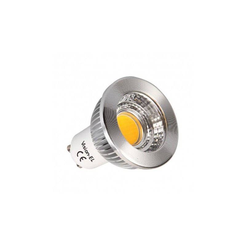Ampoule Led 5 Watt Ampoule Led Dimmable Gu10 Spot Blanc Froid 5w 45w 6000k