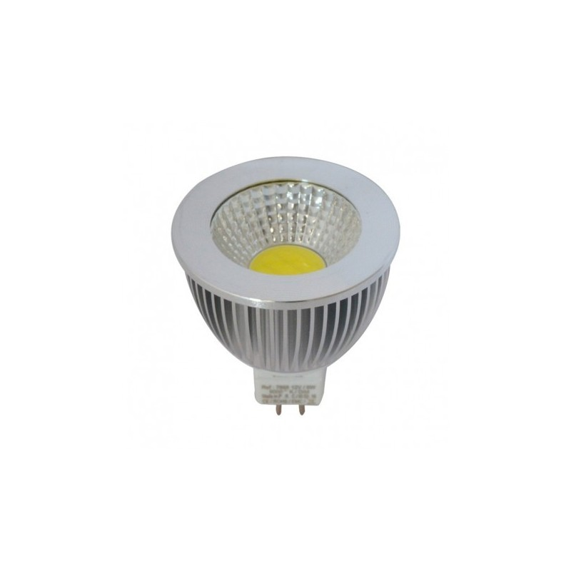 Ampoule Led Dimmable Ampoule Led Dimmable Gu5 3 Spot Blanc Froid 6w 55w 6000k