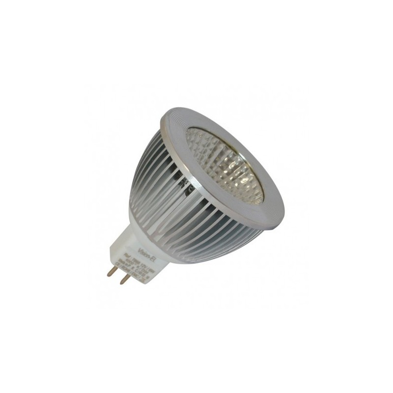 Ampoule Dimmable Ampoule Led Dimmable Gu5 3 Spot Blanc Froid 6w 55w 6000k