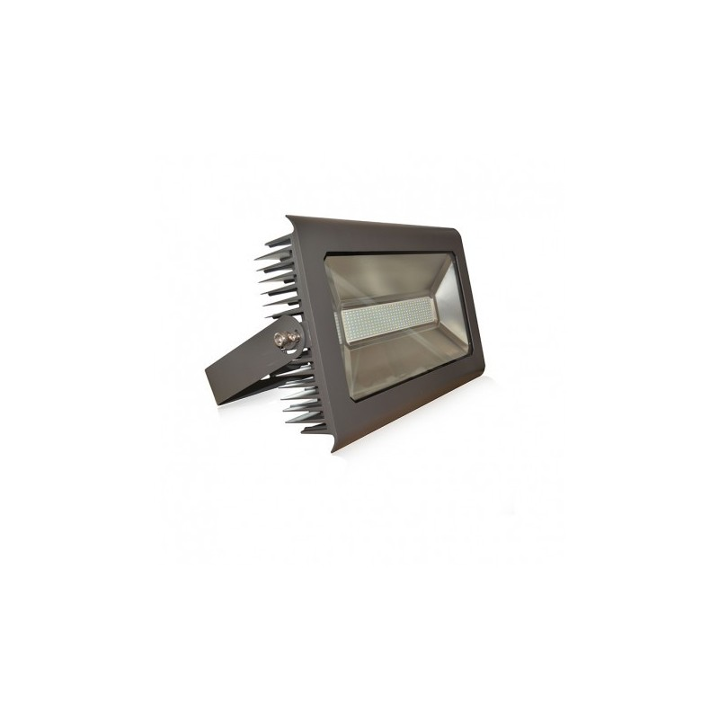 Projecteur Exterieur Gris Anthracite Projecteur Gris Anthracite 200w 1800w Ip65 Led Blanc Froid 6500k