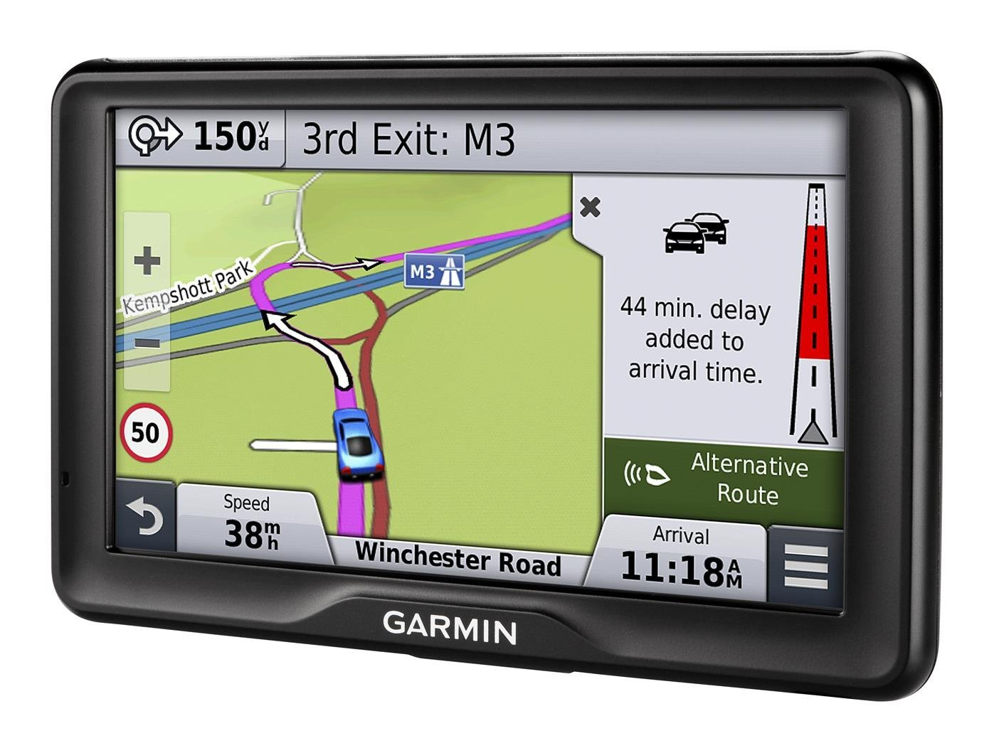 Best Sat Nav Android Best Sat Nav For Your Car 2018 Uk Buyer 39s Guide