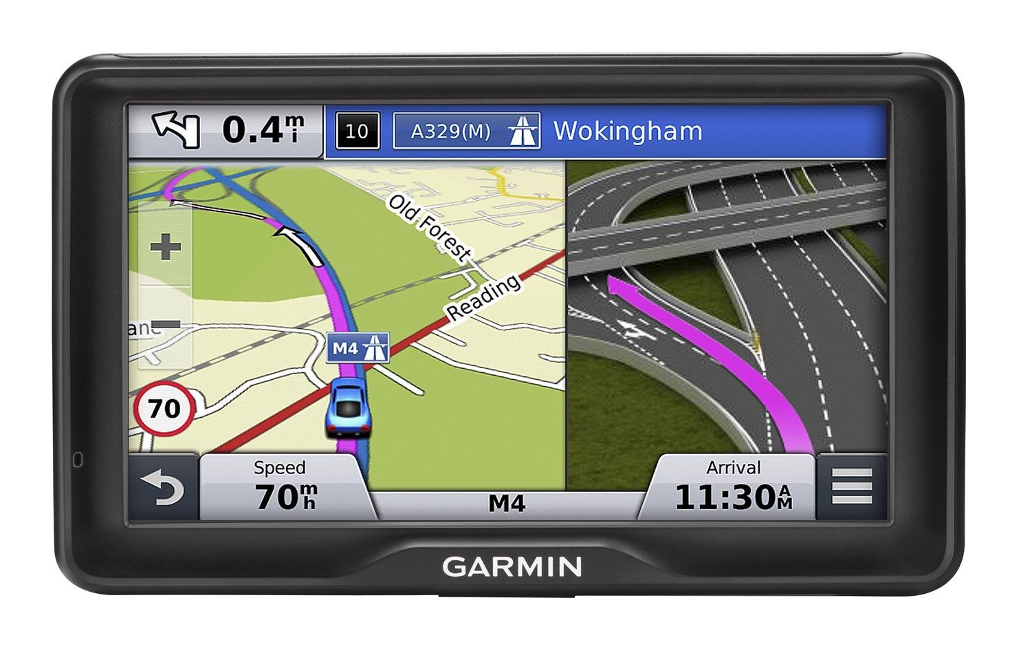 Best Sat Nav Android What 39s The Best Sat Nav For Your Car In 2017