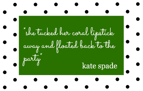 Betsey Johnson Wallpapers Quotes Kate Spade Quotes Quotesgram