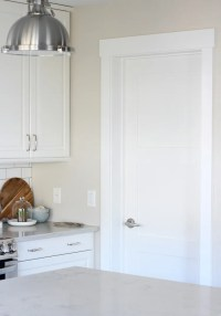 Benjamin Moore White Dove Ceiling Paint | www ...