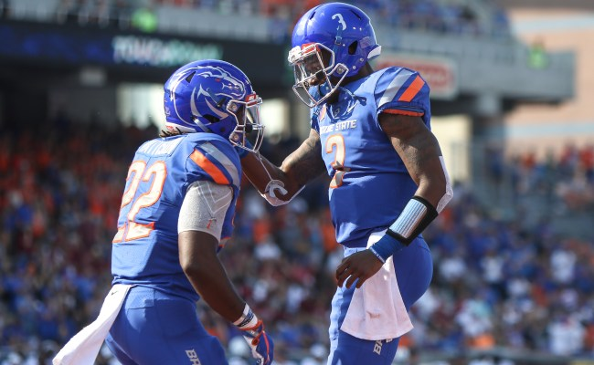 Boise State Football 3 Things We Learned From New Mexico