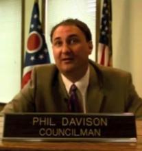 America's Councilman