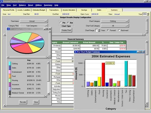 You Need A Budget Vs Moneydance - The impressive money blog 4248