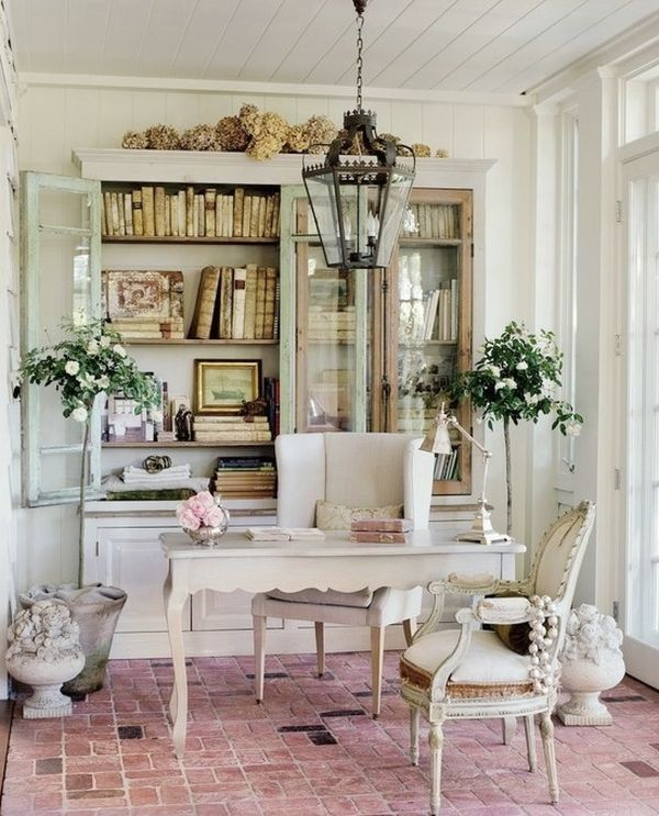 Shabby Style Your Guide To Shabby Chic Decorating | Sauder Furniture