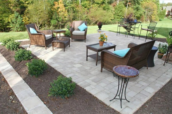 Beatiful Patio Pavers For Sale Sauders Hardscape