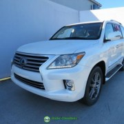 CHEAP 2014 LEXUS LX 570 FAMILY CAR