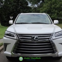 2016 Lexus LX 570 for sale