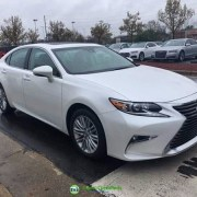 For Sale : 2017 Lexus es 350