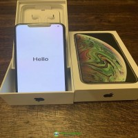 Buy New Apple iPhone Xs Max 512Gb , iPhone X 256Gb Factory Unlocked