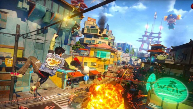 Sunset Overdrive sunsetoverdrivecover