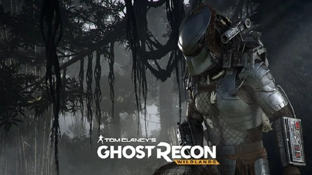 Predator Ghost Recon Wildlands Ghost-Recon-Predator
