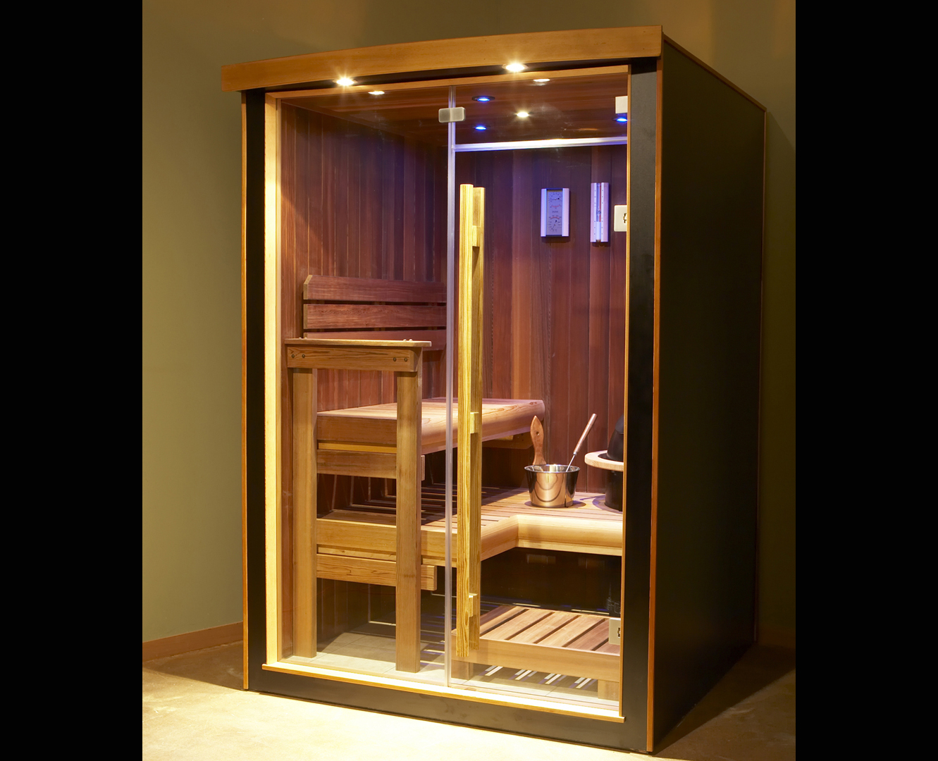 Helo Sauna A Review Of Helo Saunas - One Of The Oldest And Largest In ...