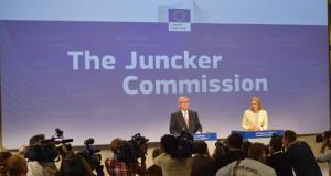 Juncker press