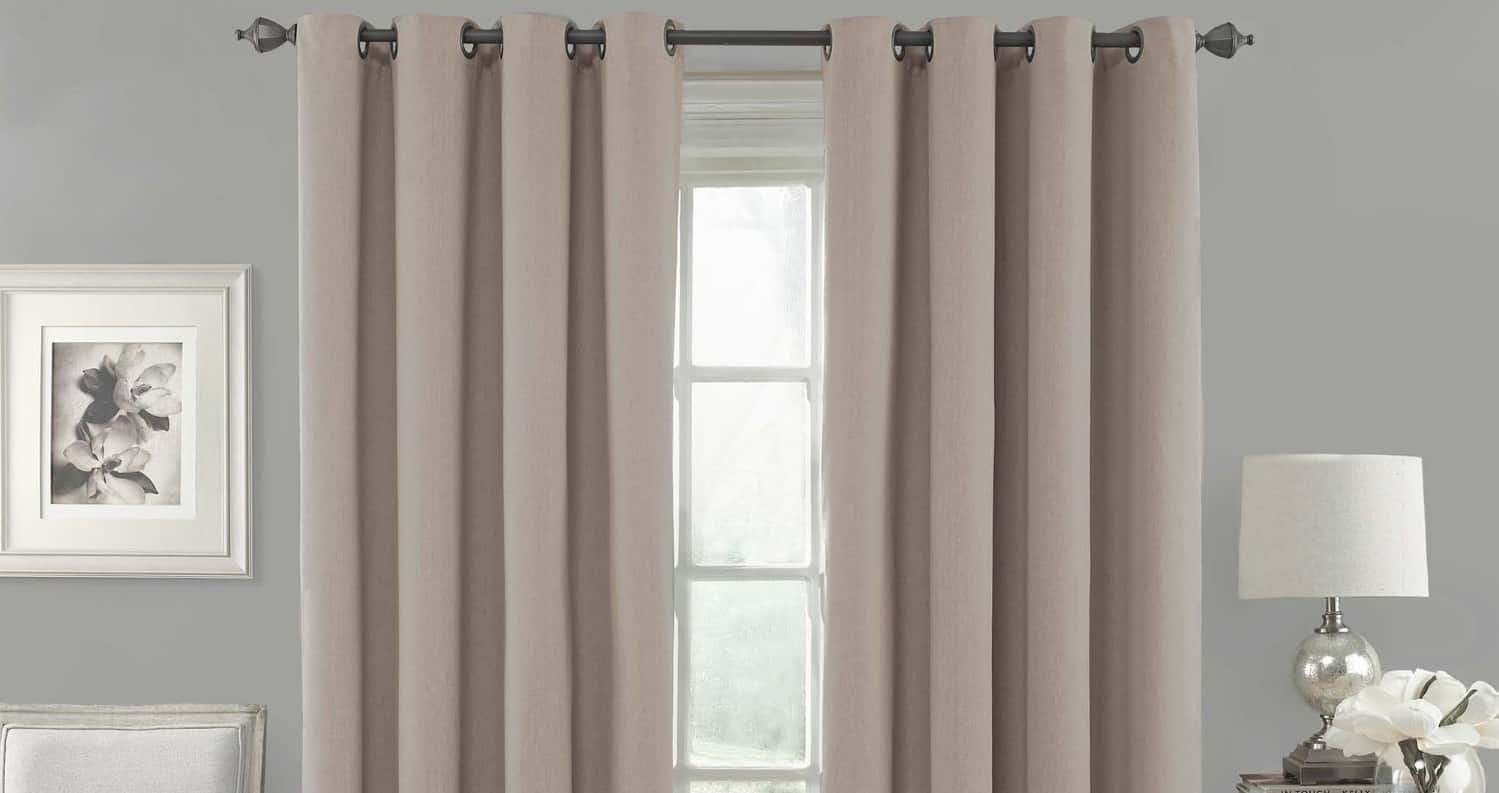 Curtain Insulation Fabric Top 10 Best Thermal Curtains Of 2019 Reviews