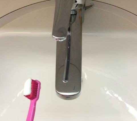 Task1-Toothbrush