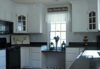 Diy Kitchen Backsplash Ideas For Renters