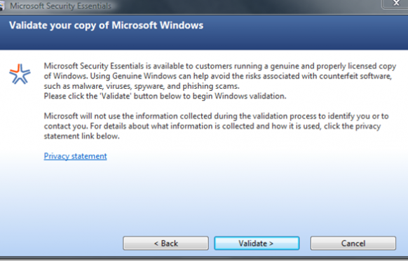 3 e1266507888173 Microsoft Security Essential   Free Virus Remover Tool from Microsoft Team