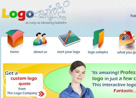 LogoEase 9 Best Websites For Designing Your Logos Online For Free