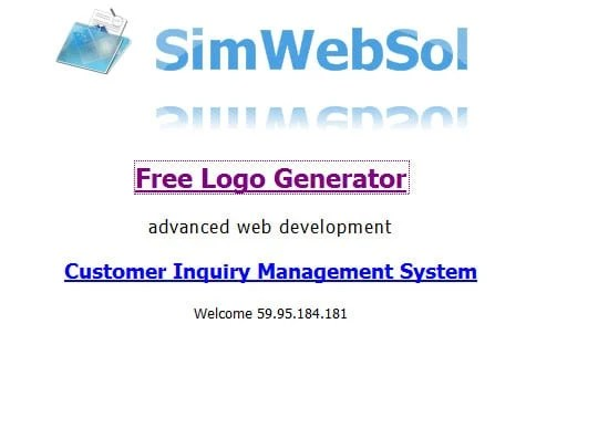 simwebsol 9 Best Websites For Designing Your Logos Online For Free