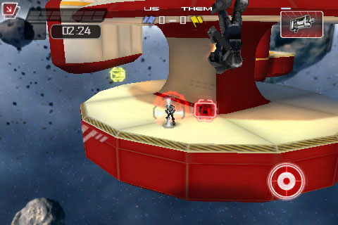 exo planet 42 Best And Free iOS 4 Apps For Your iPhone