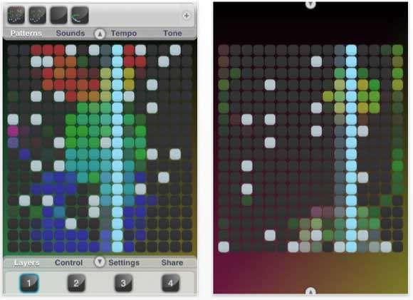 musicapps Beatwave Top 10 Best And Free Music iPad Apps