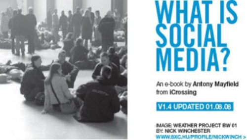 21WhatIsSocialMedia 20 Best Free E books To Enhance Your Blogging Career