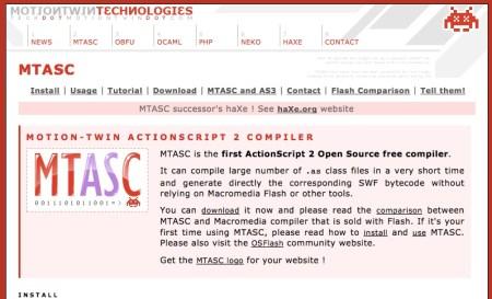 Screen shot 2010 10 21 at 2.02.31 PM 450x273 5 Best Free Flash Editors